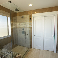 Contemporary Bathroom by Renovative Resource