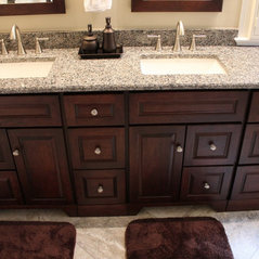 Portofino Tile and Bathroom Remodeling Center - Cary, NC ...