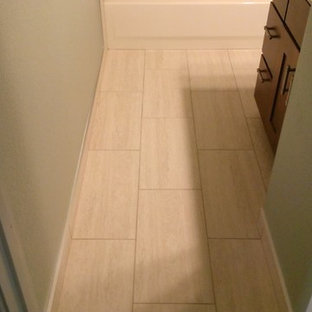 12 X 24 Vertical Tile Installation Ideas Photos Houzz