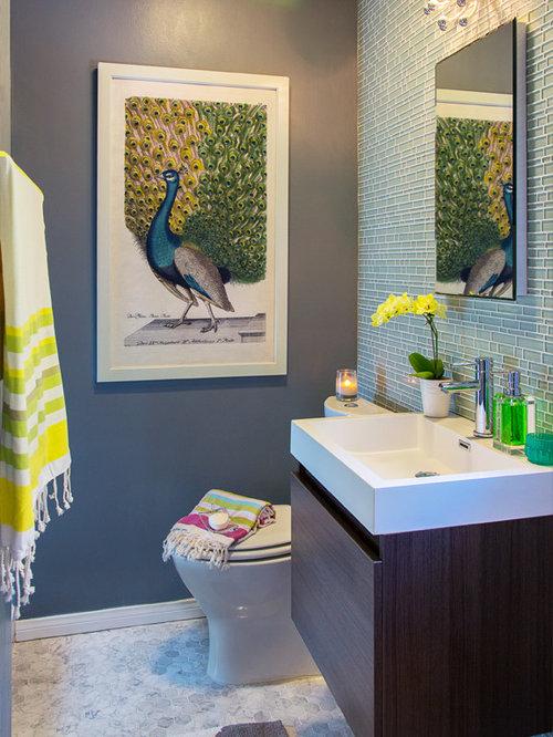 Christopher peacock inspired bathroom home design ideas for Peacock bathroom design