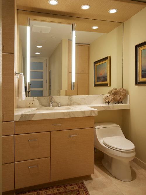 Contemporary ensuite bathroom design ideas renovations for Contemporary ensuite ideas