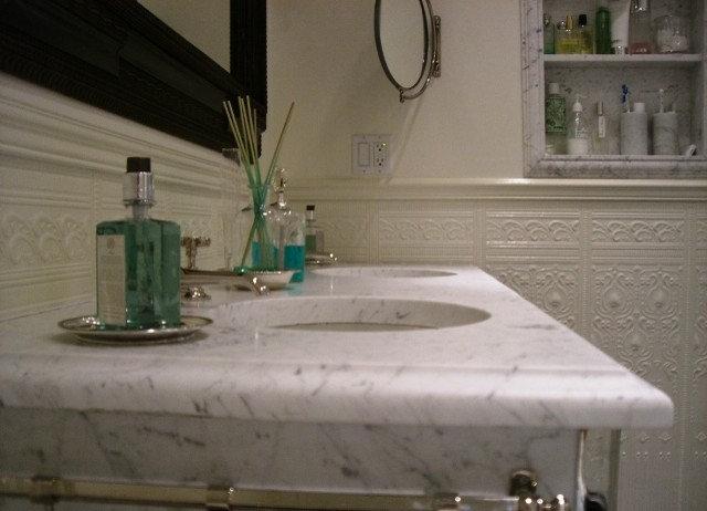 Bathroom by Abbott Moon