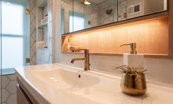 Bathroom and Bedroom Remodel in Wauwatosa