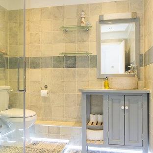 Bathroom and bedroom renovation