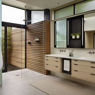 Bathroom and Kitchen Ideas for April 2016