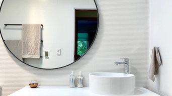 Bathroom & Powder Room Renovation