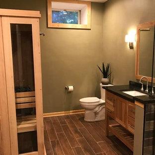 Bathroom & Sauna Project