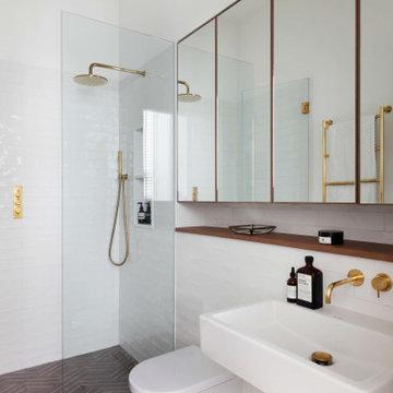 Bathroom & Shower Room Designs