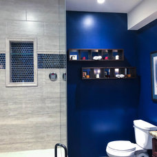 Traditional Bathroom by Tatcor.com Building and Remodeling