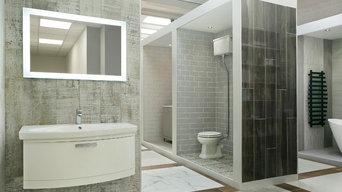 Bathroom and Tile Shots