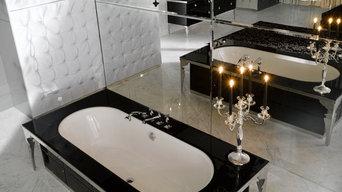 Bathroom & Tiles