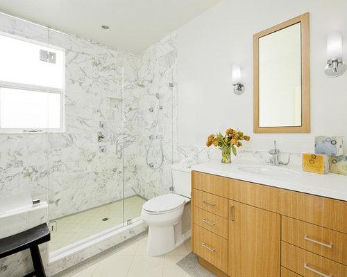 Amber bamboo bathroom design ideas renovations photos for Bamboo bathroom decorating ideas