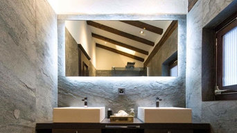 Bathroom Applications