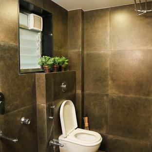Salle de bain montagne Inde : Photos et idées déco de salles de bain