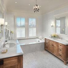 Harrison's Bathroom