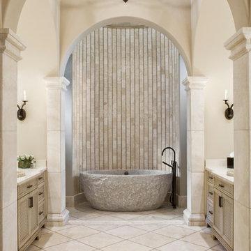 Bathroom - Bentwater