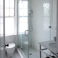 Contemporary Bathroom by Best & Company
