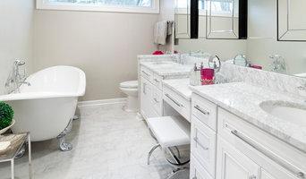 Bathroom Bianca