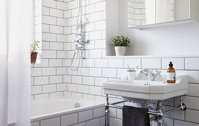 Key Dimensions to Help in Designing the Perfect Bathroom