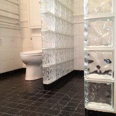 Bathroom by John Whipple - By Any Design ltd.