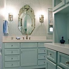 Contemporary Bathroom by Canon & Company