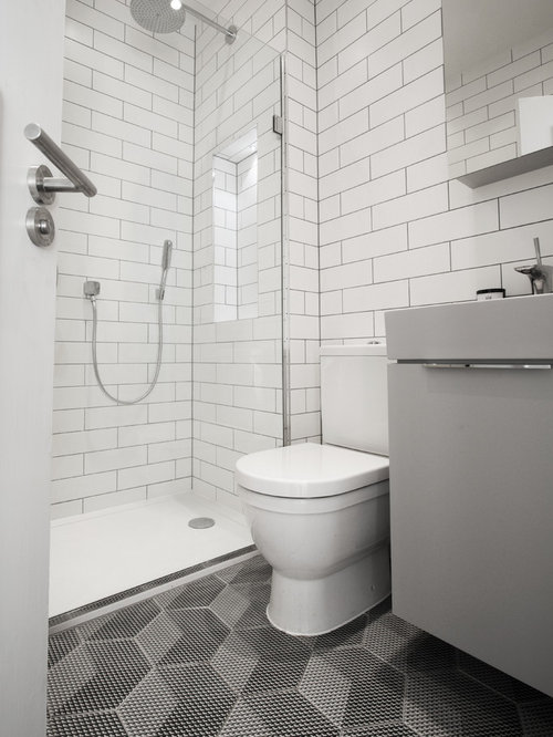 Best Small Bathroom Color Schemes Design Ideas Remodel Pictures Houzz