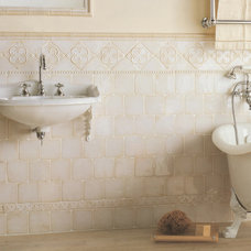 Bathroom by Cercan Tile