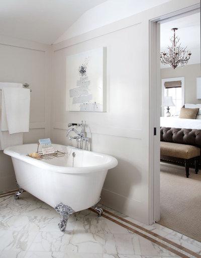 Klassisch Badezimmer by Chalet