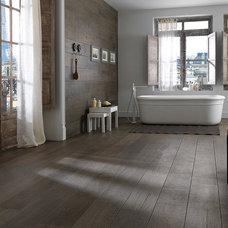 Modern Bathroom by CheaperFloors
