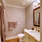 Farmhouse Attic Master Suite - Farmhouse - Bathroom - Columbus - by RTA Studio Residential ...