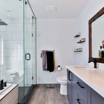 Bathroom Collection