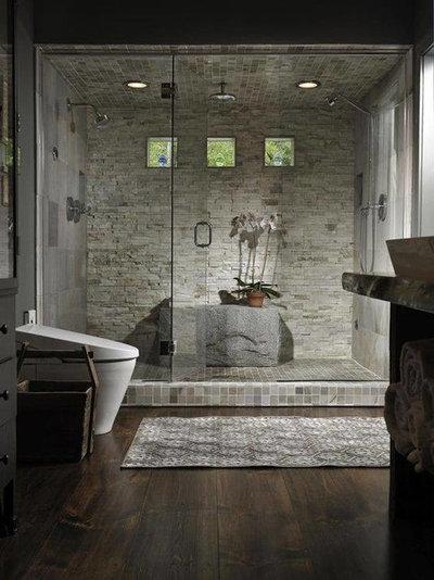 Contemporary Bathroom by Make Bathroom