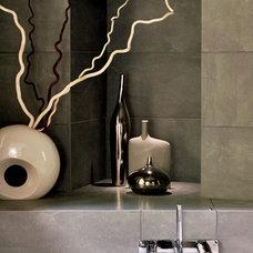 Contemporary Bathroom by Freespace Design LLC