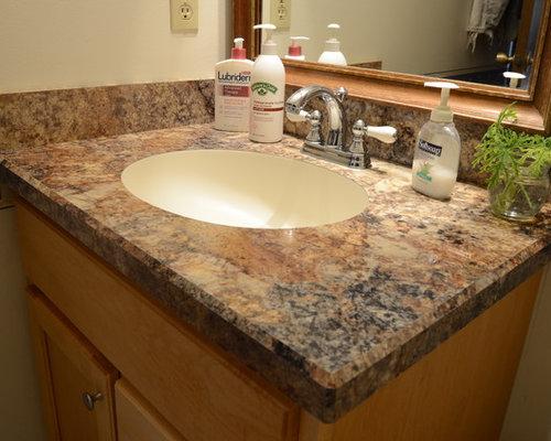 342 703 bathroom laminate counter top bathroom design for Laminate countertops cost per linear foot