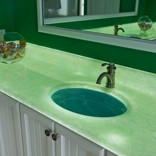 Bathroom Countertop Projects
