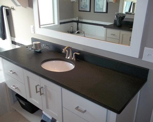 Nero Orion Granite Home Design Ideas Renovations Amp Photos