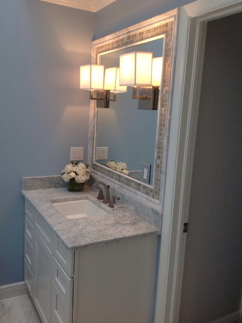 Coastal remodel naples florida for Bath remodel naples fl