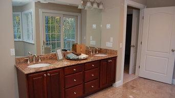 Bathroom Design & Installations