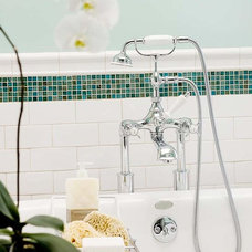Contemporary Bathroom by OTM Designs & Remodeling Inc.
