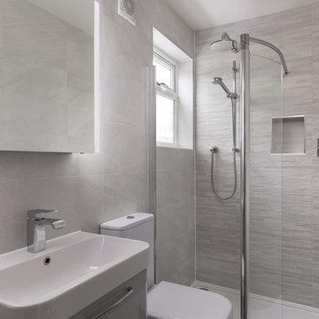 Bathroom design, Bromley