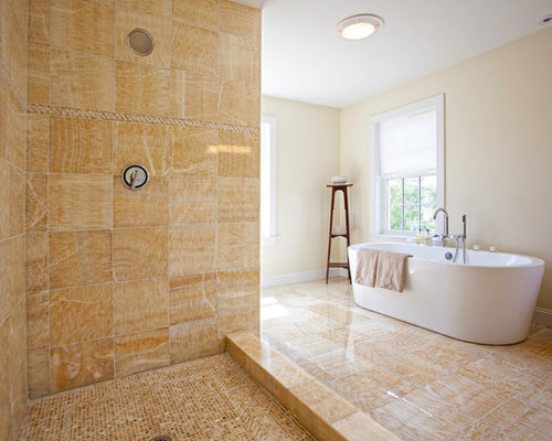 Onyx Shower Over Tub : Onyx floor home design ideas pictures remodel and decor