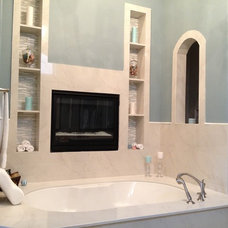 Contemporary Bathroom by DirectBuy of Fort Worth