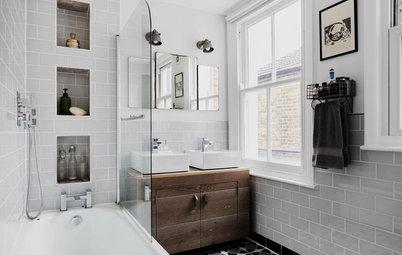 10 Tips to Create a Beautiful Bathroom 'Vignette'