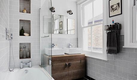 10 knep för att få badrummet att se elegantare ut