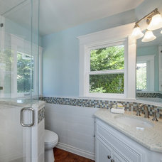 Traditional Bathroom Bathroom Design Inspiration in Lafayette CA Homes Staged to Sell