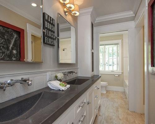 Traditional san francisco bathroom design ideas remodels for Bathroom design san francisco