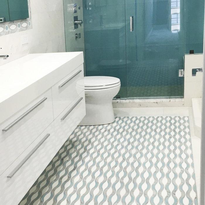 Bathroom Designs , Miami