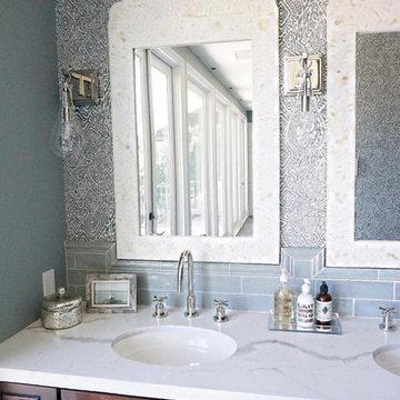 Bathroom Designs, Orange County