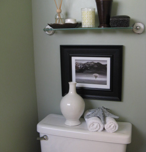 saveemail - Staging A Bathroom