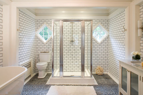 Best Way To Clean Grout - Cleaning tile grout with toilet cleaner